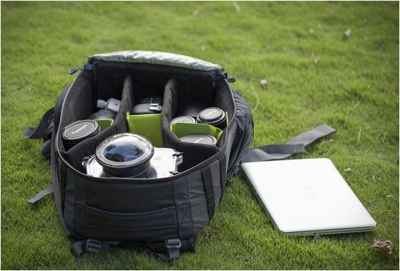 Dakine Reload Backpack