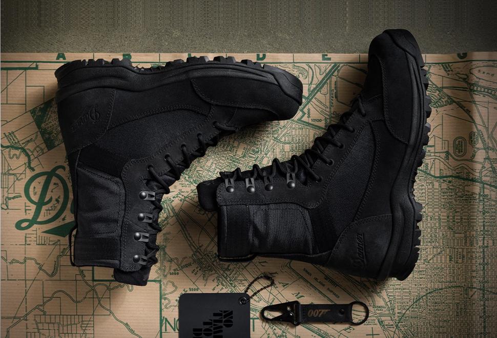 Danner 007 Tanicus Boot | Image