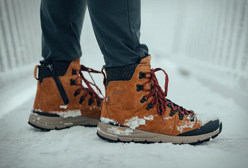 Danner Arctic 600 Side-zip Boots | Image