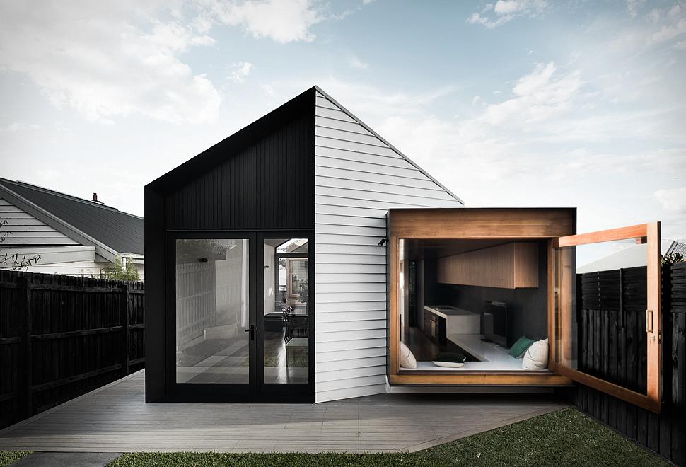 DATUM HOUSE | Image