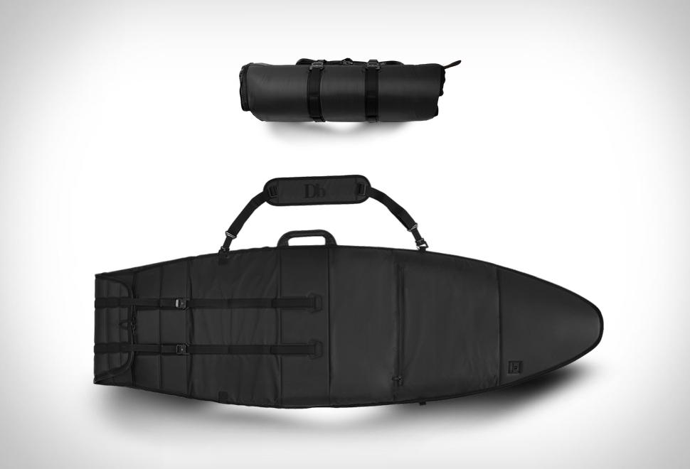 DB Surfboard Bags | Image