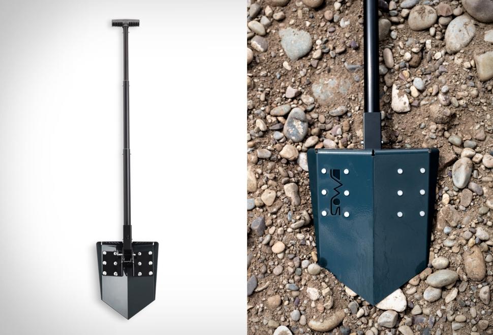 Delta Shovel | Image