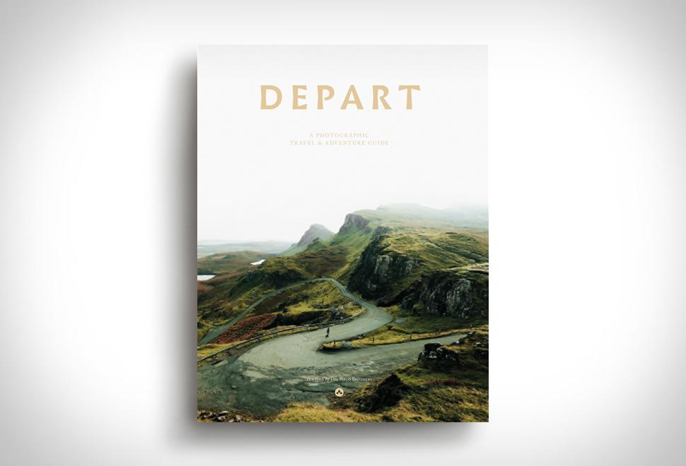 DEPART | Image