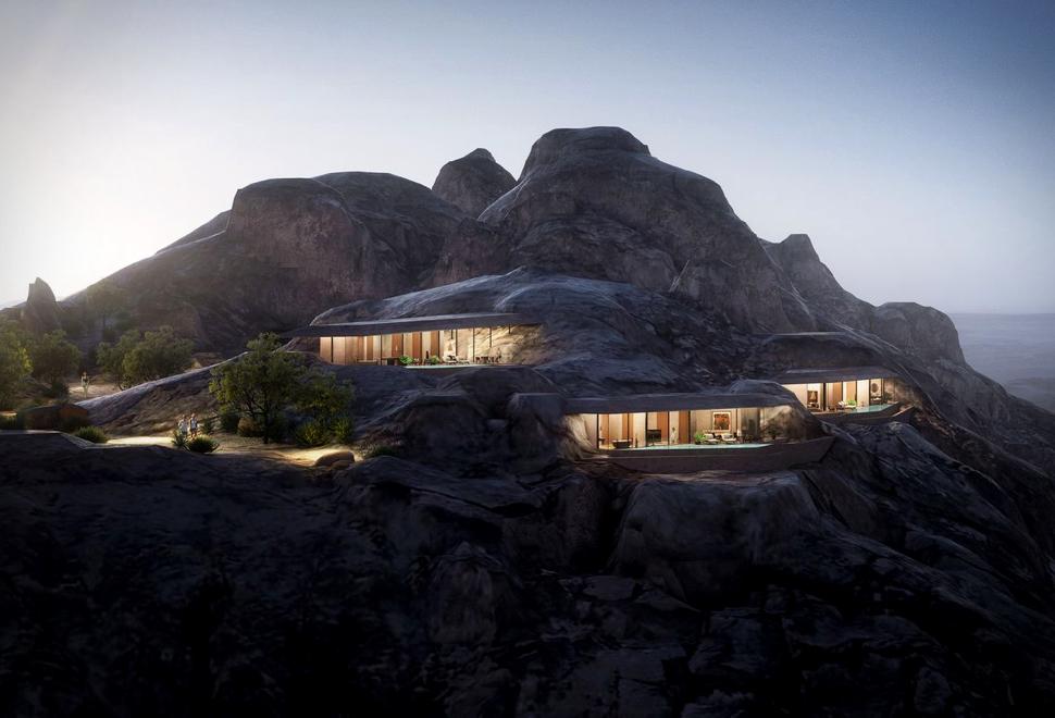 DESERT ROCK HOTEL | Image