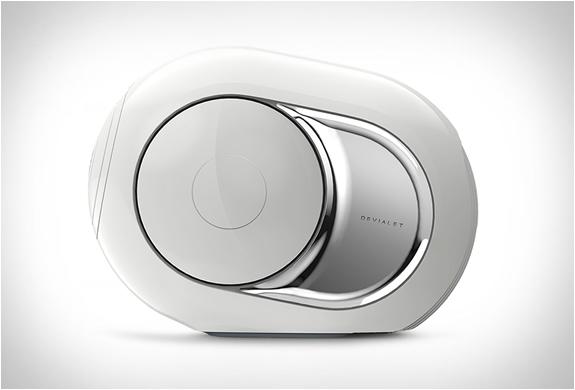 Devialet Phantom Speaker | Image