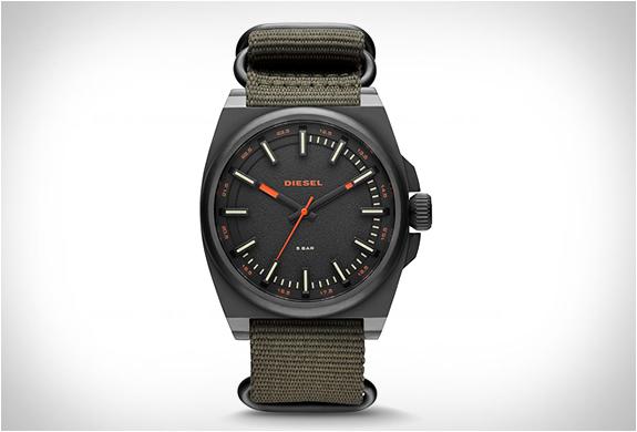 Diesel Sc2 Watch | Image