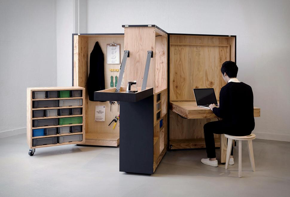 DIY Office Box | Image