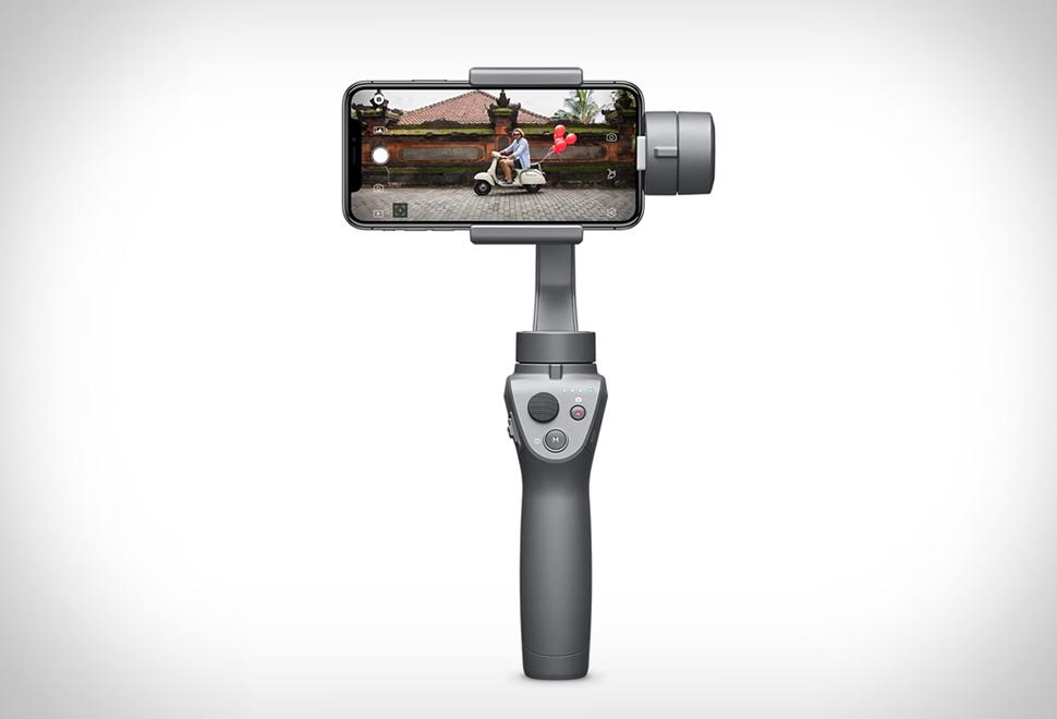 DJI Osmo Mobile 2 | Image