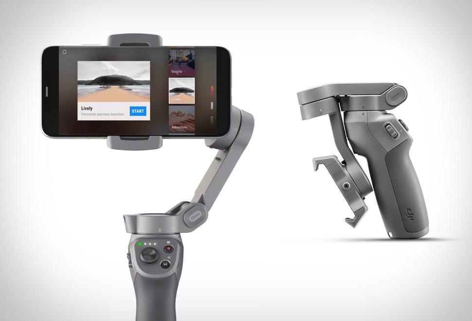 DJI Osmo Mobile 3 | Image