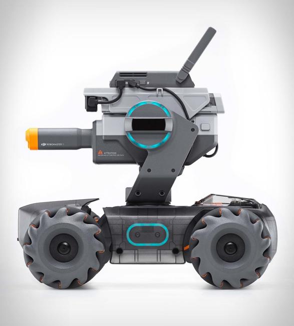 dji-robomaster-s1-3.jpg | Image