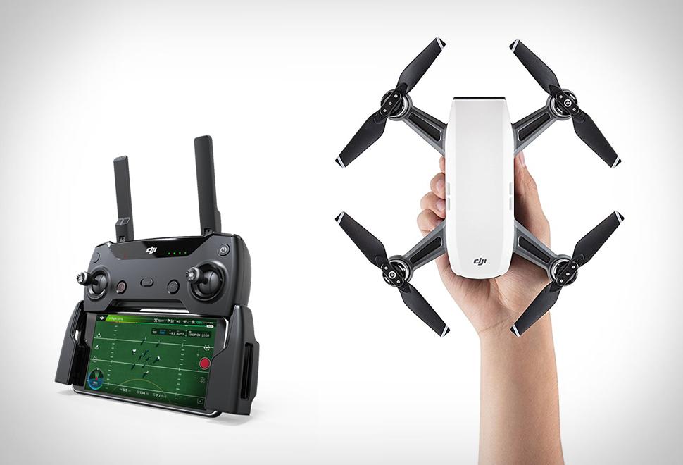 DJI Spark Drone | Image