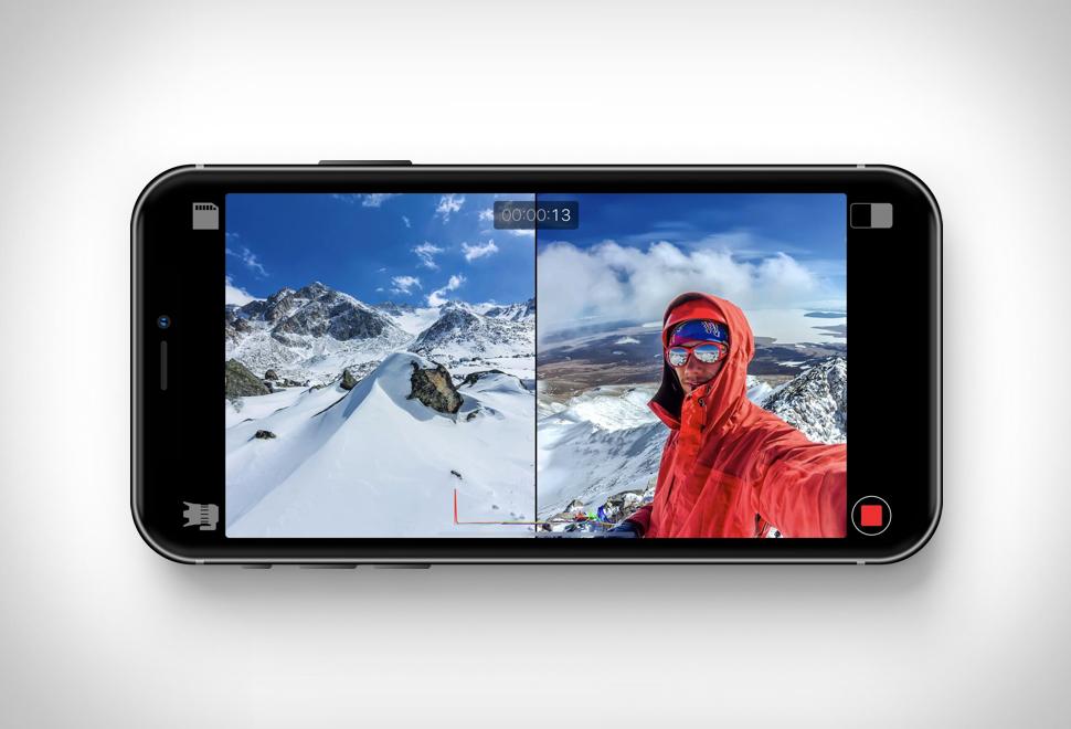 DoubleTake App | Image