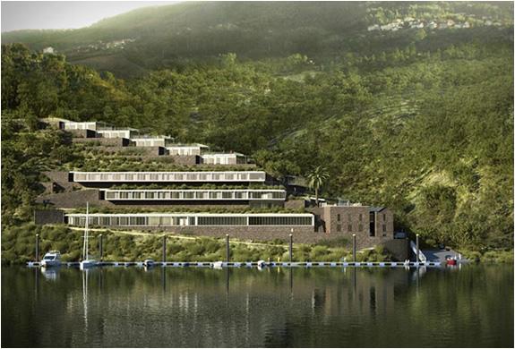 Douro 41 Hotel 5 | Image Design Ideas