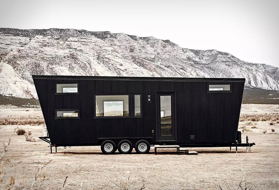 Drake Tiny House | Image