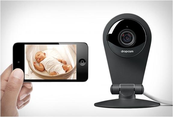 Dropcam Pro | Image
