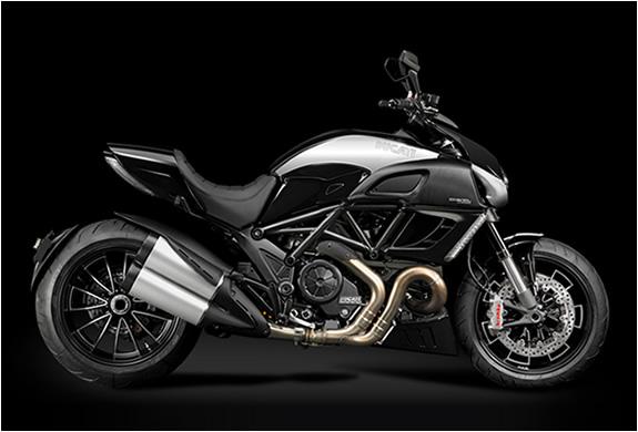 Ducati Diavel Cromo | Image