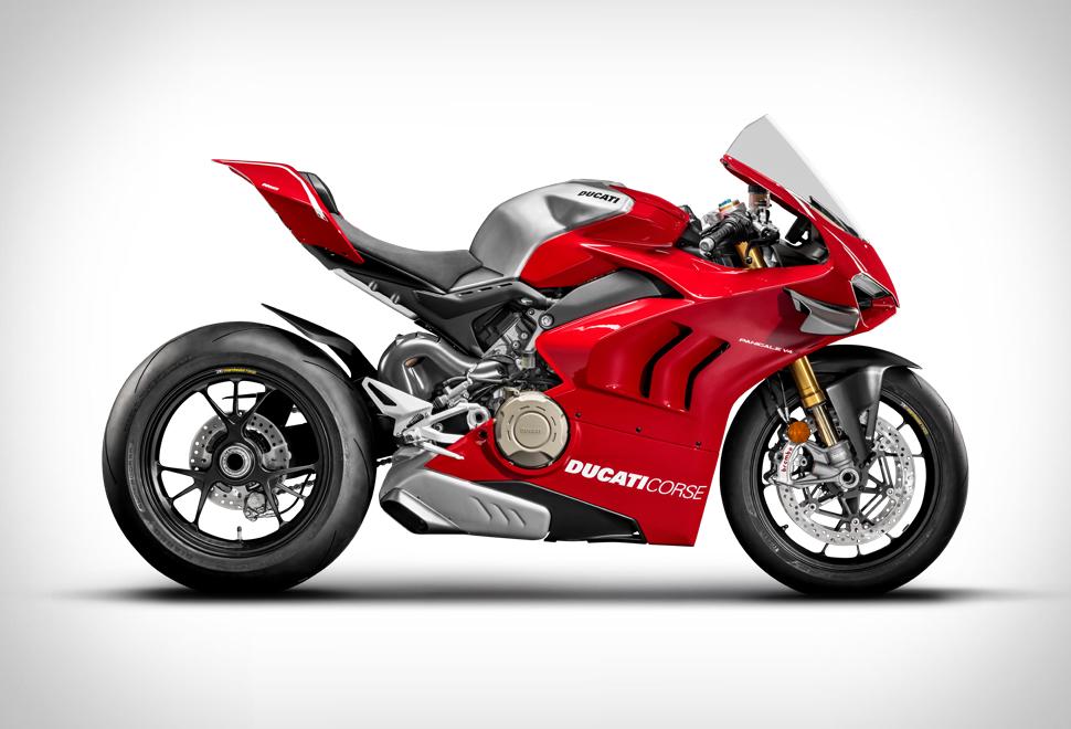Ducati Panigale V4R | Image