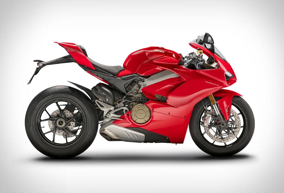 Ducati Panigale V4 | Image