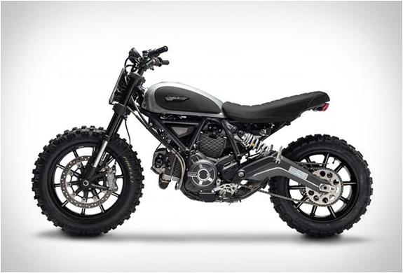 Ducati Scrambler Dirt Tracker on scream tracker, impulse tracker, fast tracker, vehicle tracking system,