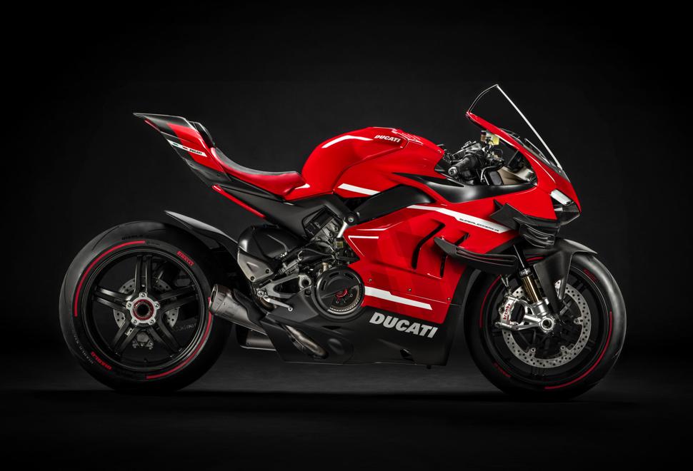 Ducati Superleggera V4 | Image