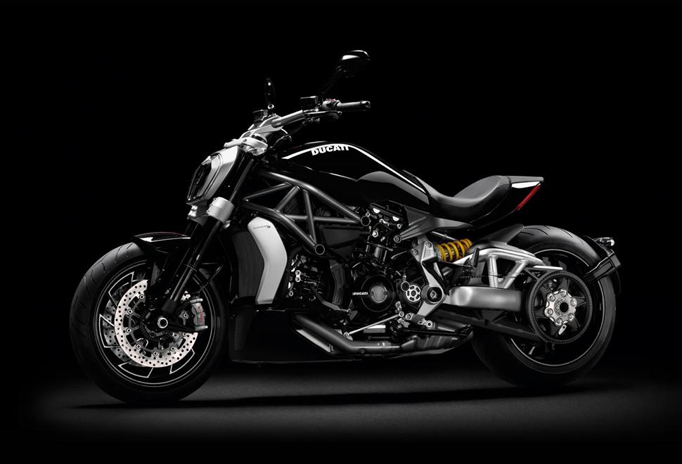 Ducati Xdiavel | Image