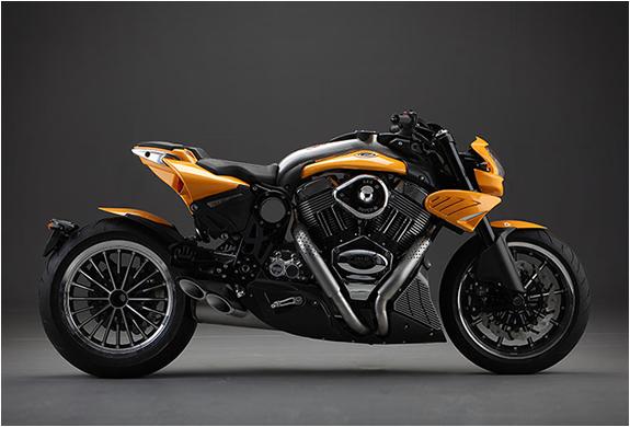 Duu Motorcycle | Image