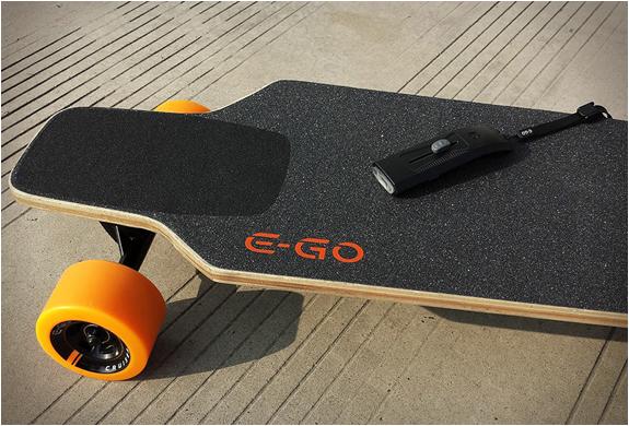 E-GO CRUISER | Image