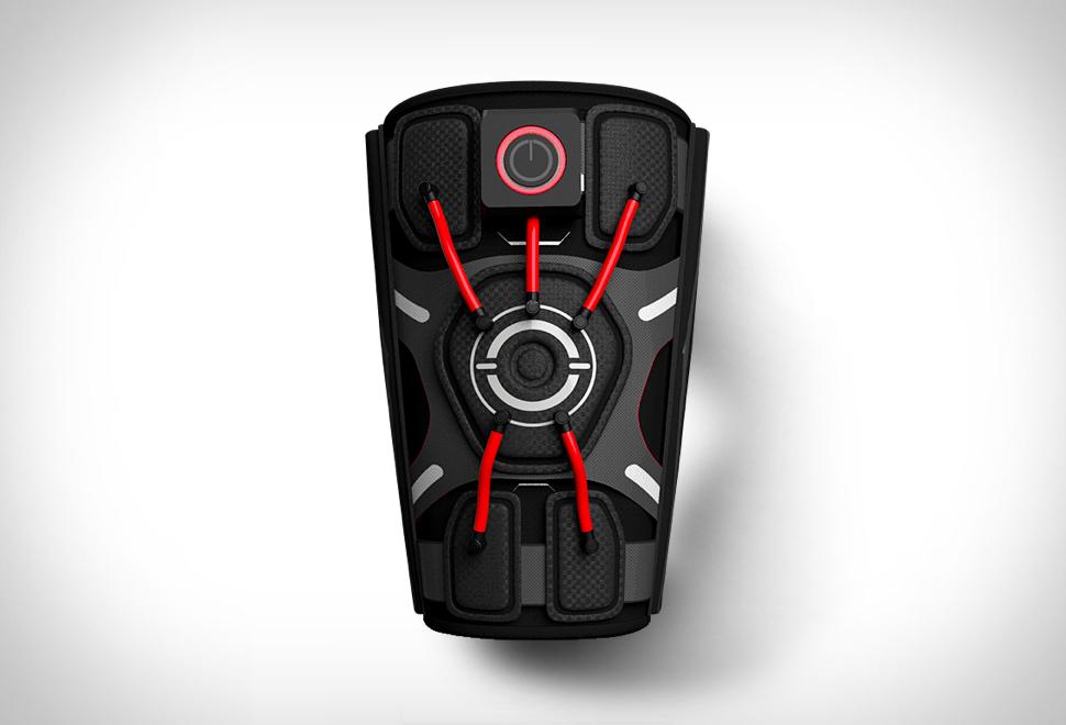 E-Knee Smart Protector | Image