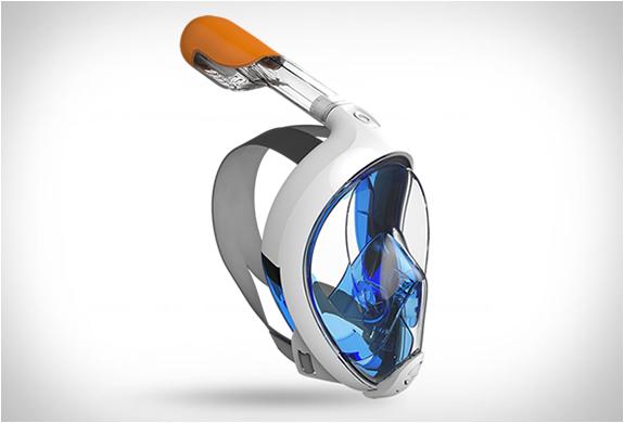 Easybreath Snorkeling Mask | Image