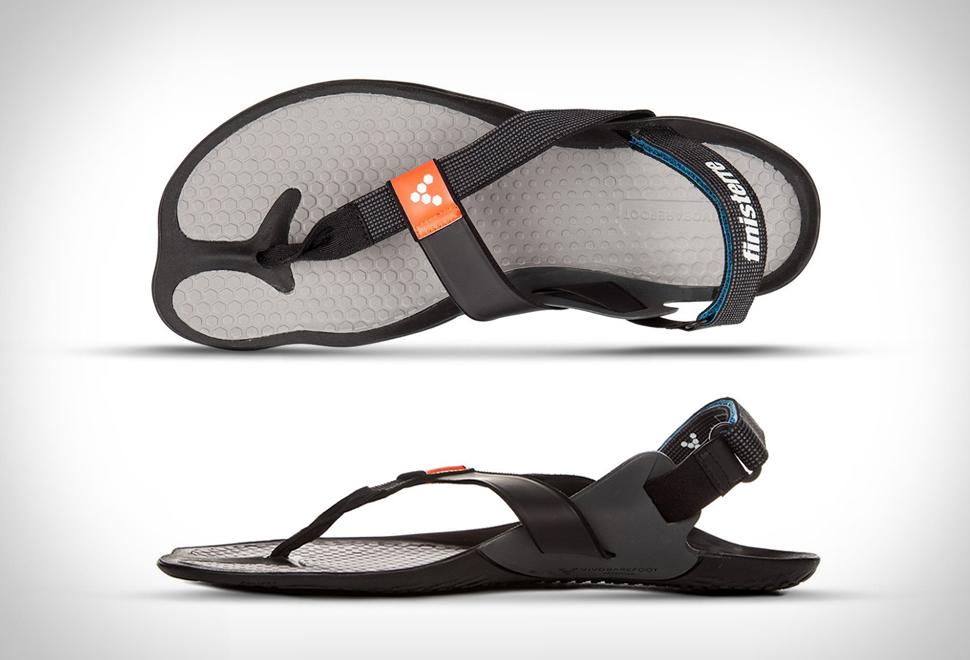 Eclipse Barefoot Sandal | Image