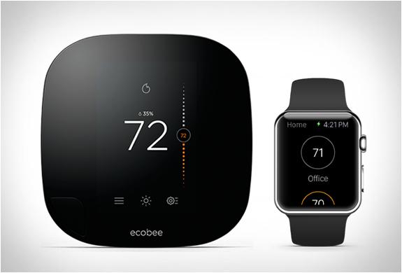 Ecobee3 Thermostat | Image