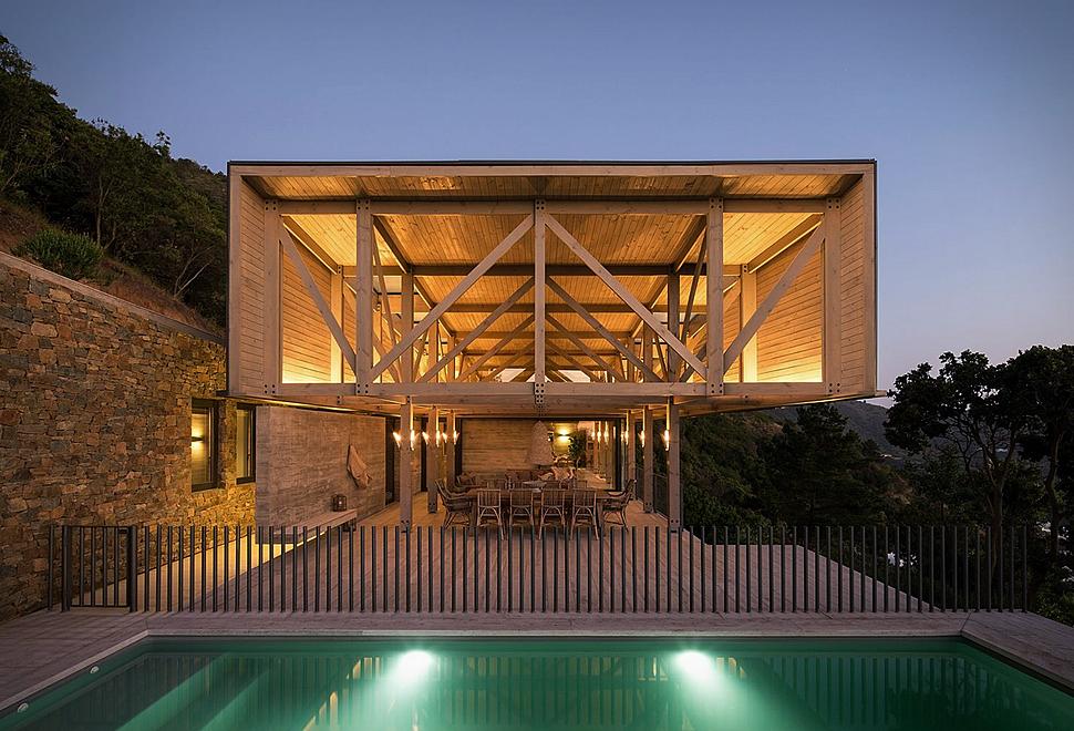 El Boldo House | Image