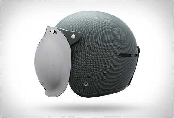 Electric Mashman Helmet | Image