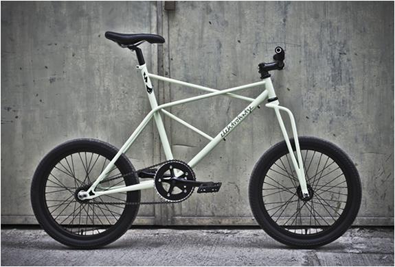 Elektrokatze Street Bike | Image