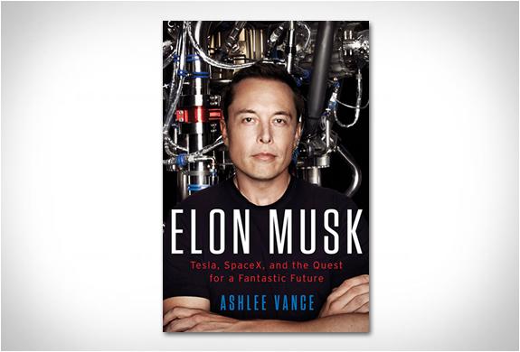 Elon Musk | Image