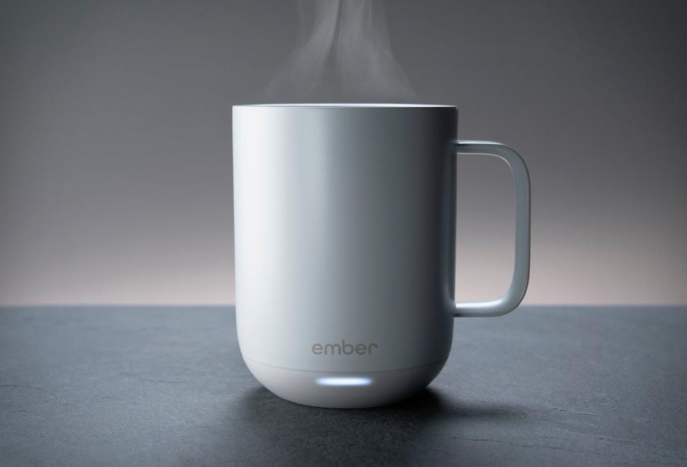 Ember Temperature Control Ceramic Mug | Image