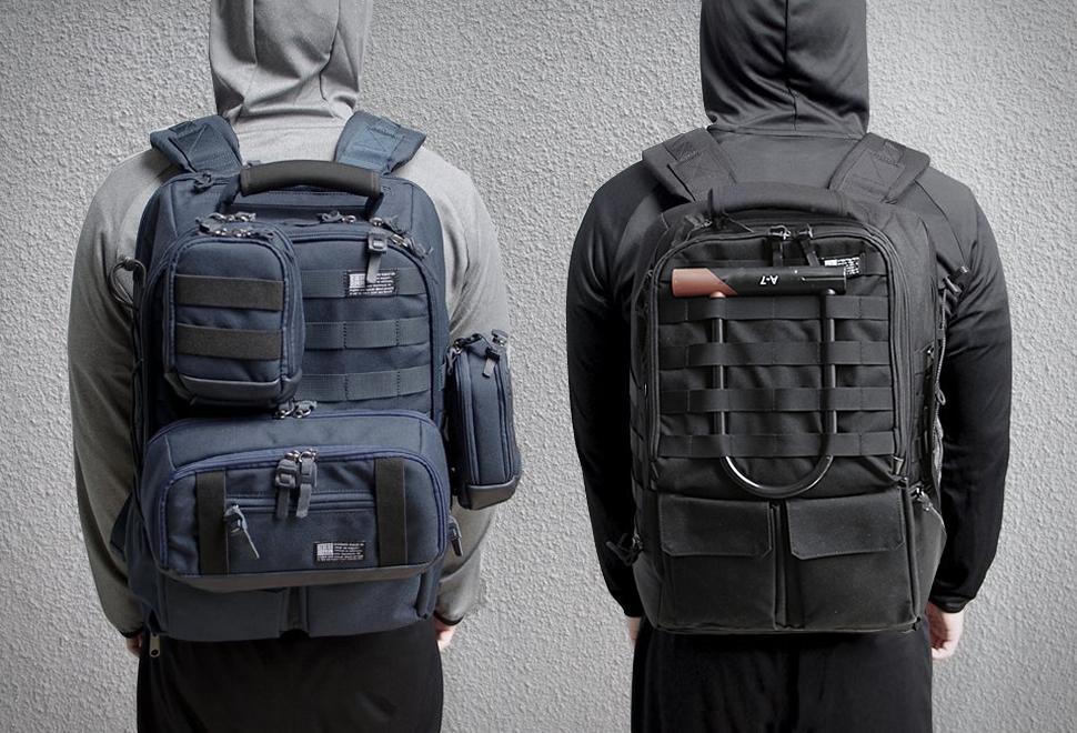 Eshena Tactical Bags | Image
