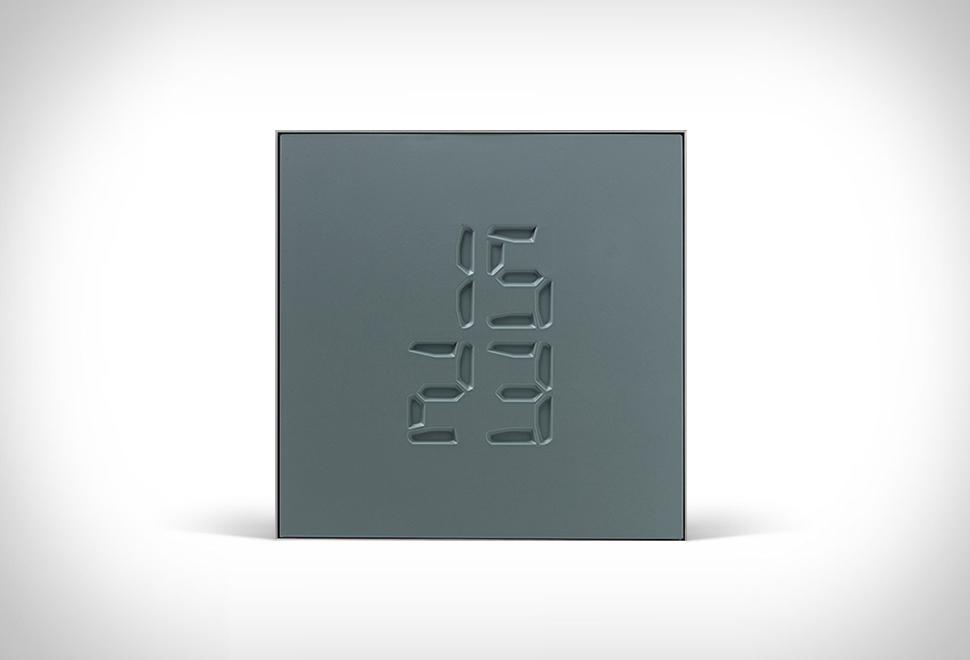 ETCH Clock | Image