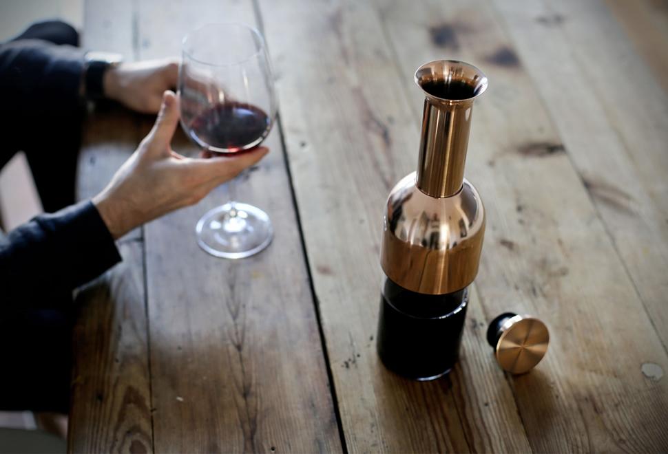 Eto Wine Decanter