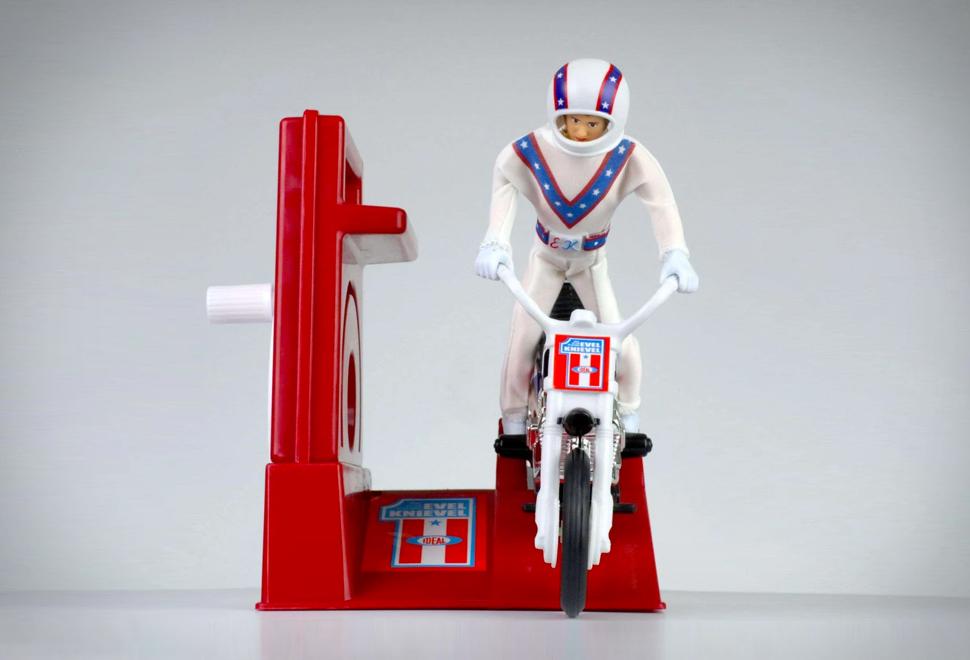 Evel Knievel Stunt Cycle | Image