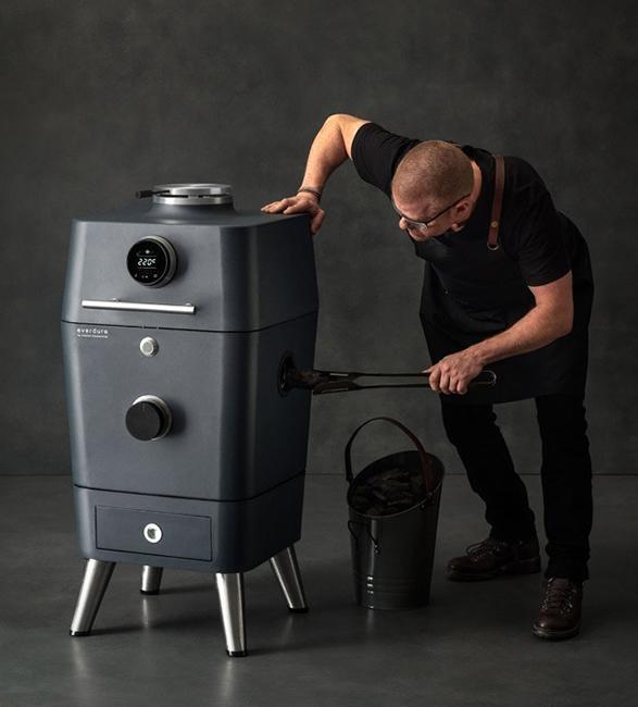 everdure-4K-grill-1.jpg | Image