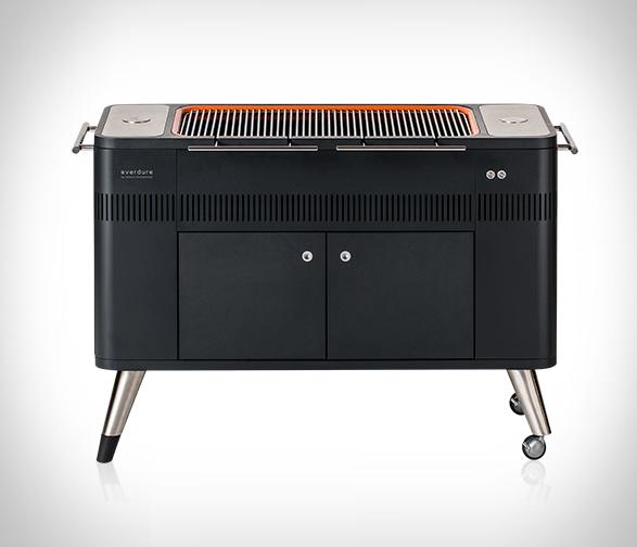 everdure-hub-charcoal-bbq-2.jpg | Image