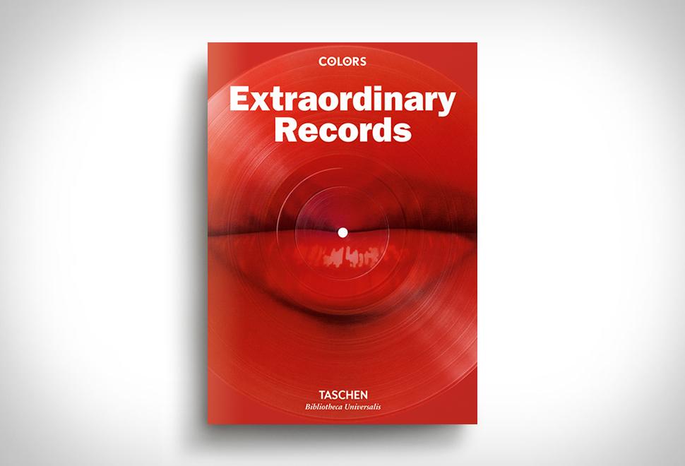 EXTRAORDINARY RECORDS | Image