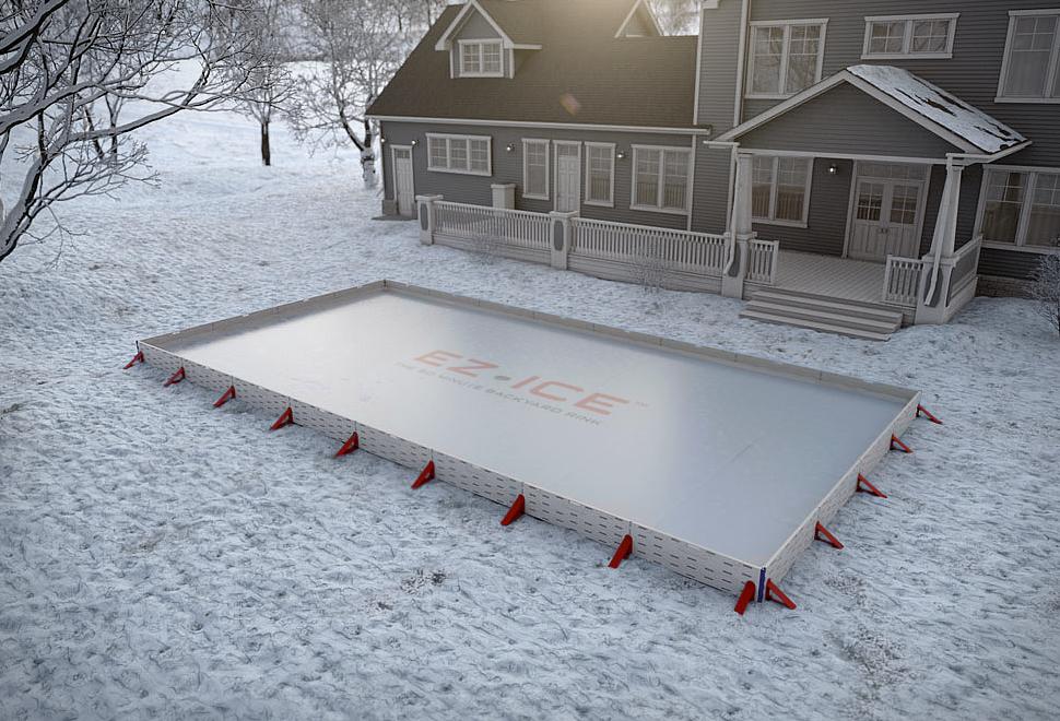 EZ Ice Rink | Image