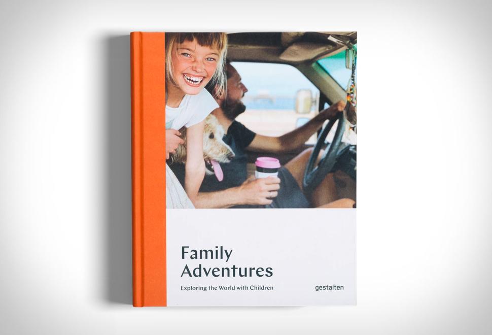 Family Adventures | Image