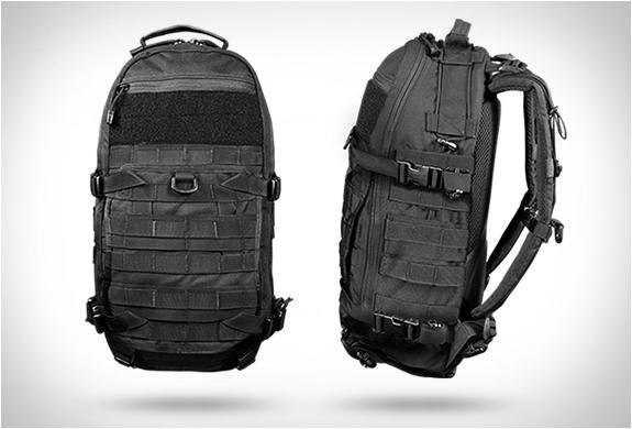 Fast Pack Litespeed | Image