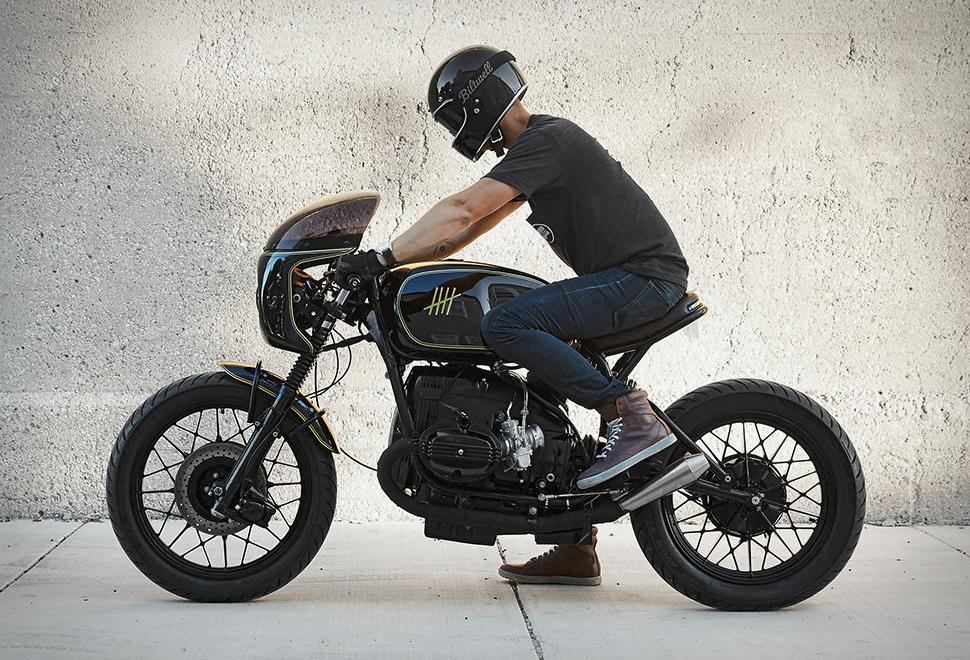 Federal Moto BMW R100 | Image