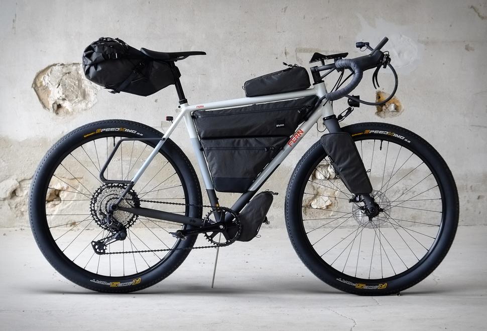 Fern Chuck Explorer Bike | Image