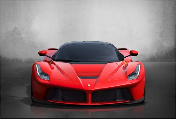Ferrari Laferrari | Image