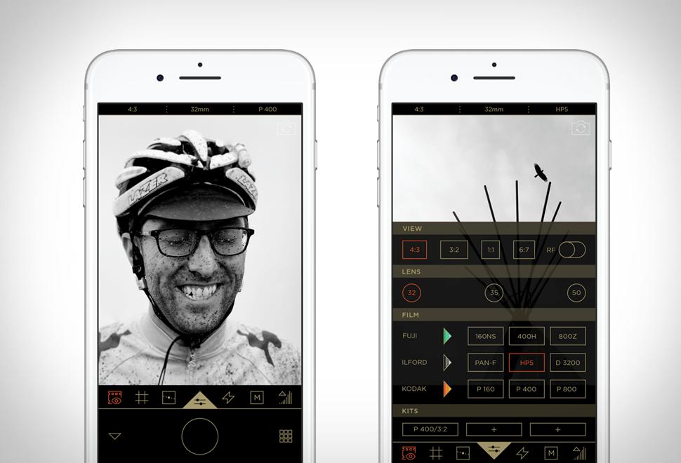 Filmborn App | Image